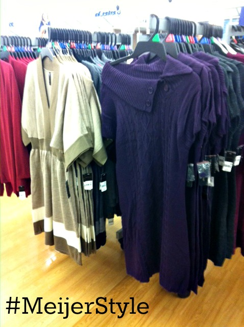 get your fall look at meijers sunshine praises
