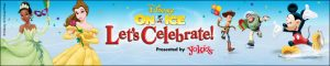 Disney On Ice Tickets (Columbus)