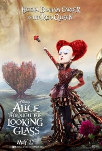 Disney Movie Praise: Alice Through the Looking Glass