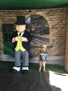 Local Love: Day Out with Thomas