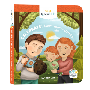 MVP Kids Children's Book Series