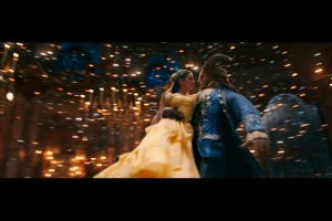 Movie Praise: Disney's Beauty and the Beast #BeOurGuest